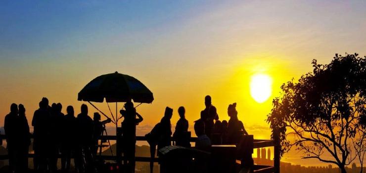 杭州出发三亚快乐岛亲子5日游 7-8月份去哪里旅游