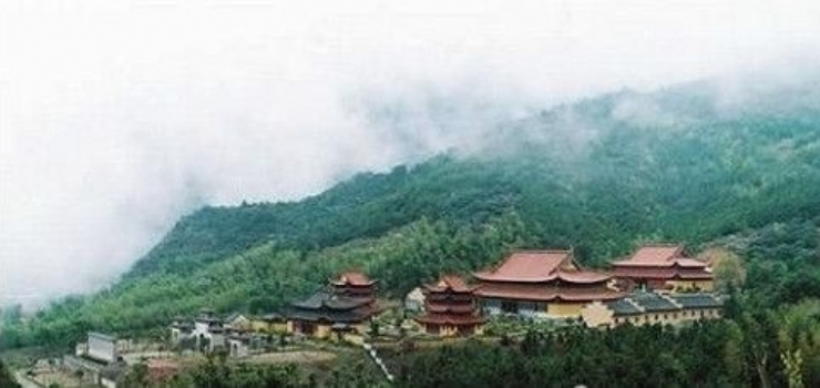 苏州出发到安吉竹博园+长兴仙山湖团队一日游