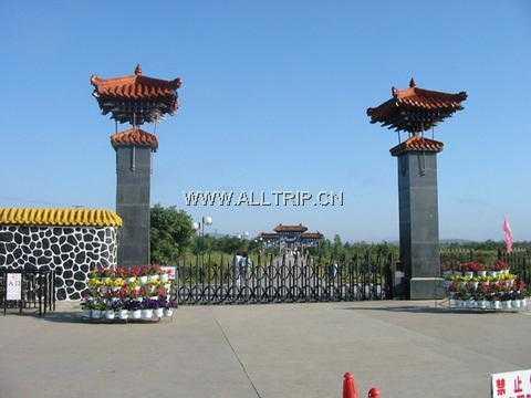南京到哈尔滨、五大连池双飞五日游