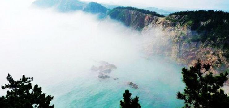 焦作到蓬莱、威海浪漫海滨四日游