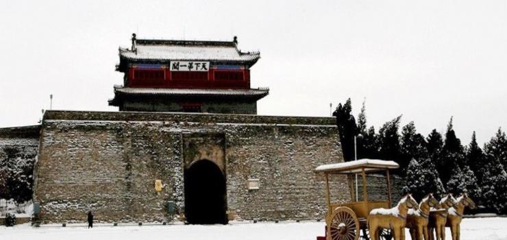 杭州国际旅行社组团到北戴河一地经典双飞四日游
