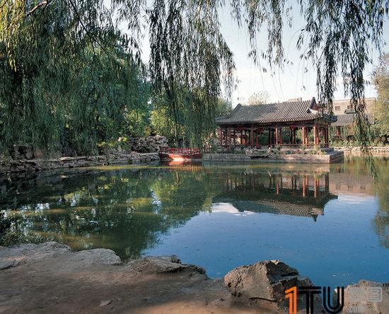 北京一日游