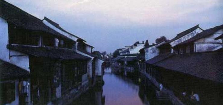 (四星标准)杭州西湖、灵隐飞来峰、水乡乌镇品质二日游