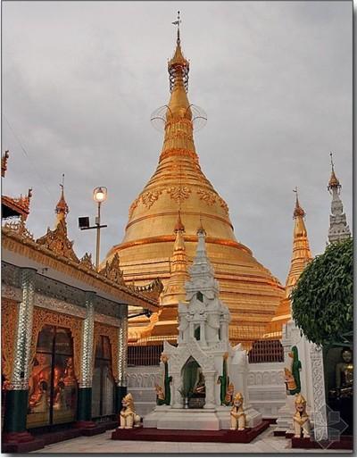 海口到缅甸旅游|海口直飞缅甸五日游|海口到缅甸仰光旅游价格