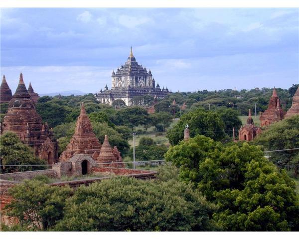 海口--缅甸【缅甸时光】-曼德勒+内比都5日游