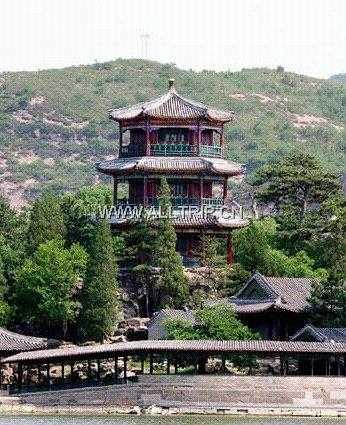 北京到承德避暑山庄、普宁寺、普佑寺二日游