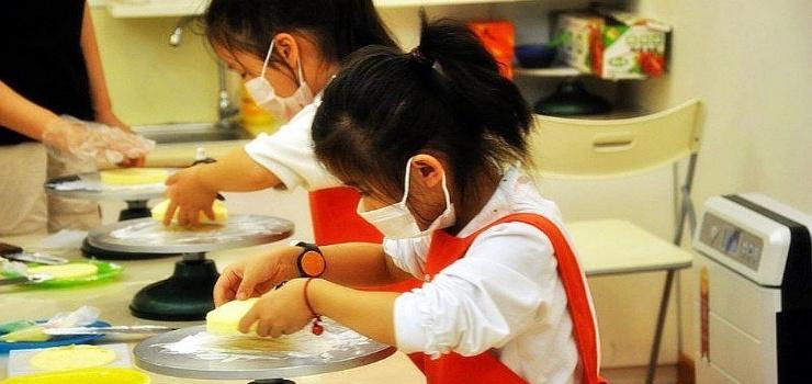 东营贝贝城儿童体验馆图片/照片