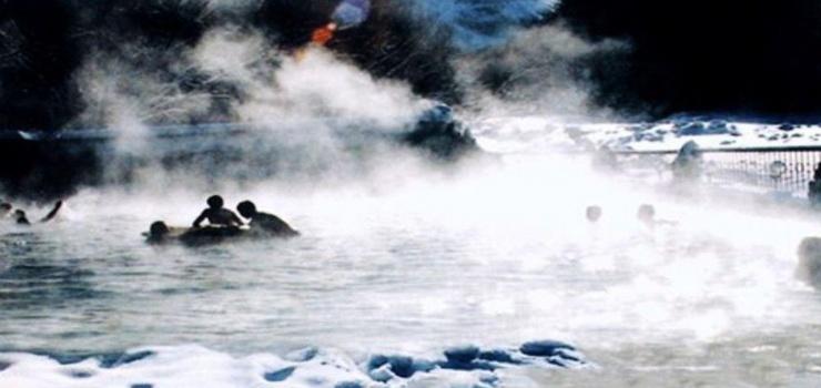 长白山天池、滑雪、赏雾凇单卧单飞三日游