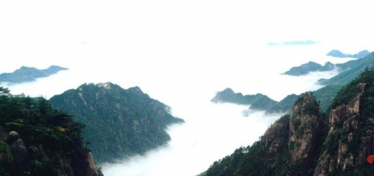 九华山一日游