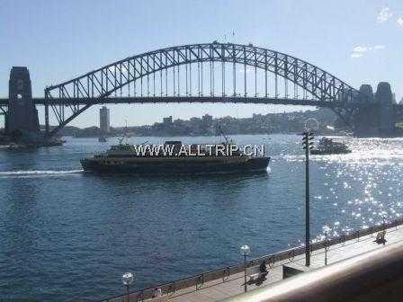 海南到澳大利亚旅游 海口到澳大利亚八日游 去澳大利亚旅游价格