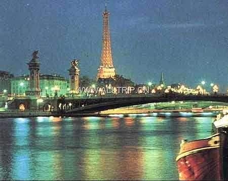 成都出发法德瑞意4国9晚12日游国航一价全包海德堡凡尔赛宫
