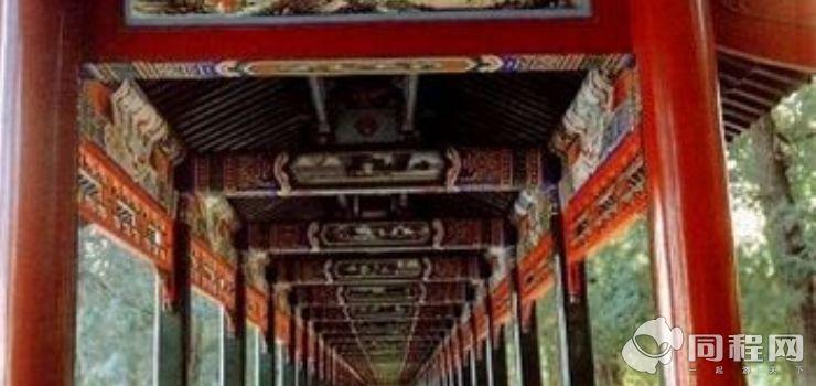 故宫 天坛 颐和园 外宾一日游(只接待外宾团)