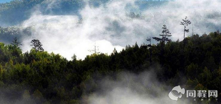 哈尔滨 呼伦贝尔、满洲里国门 阿尔山 兴安岭森林公园双飞6日