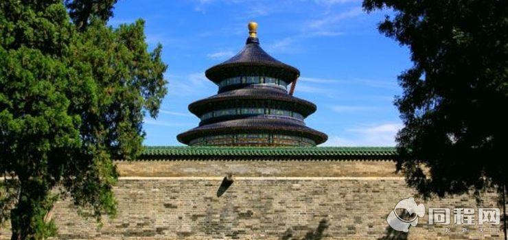 杭州到北京旅游价格_八达岭长城、颐和园、五日游无自费飞去高回