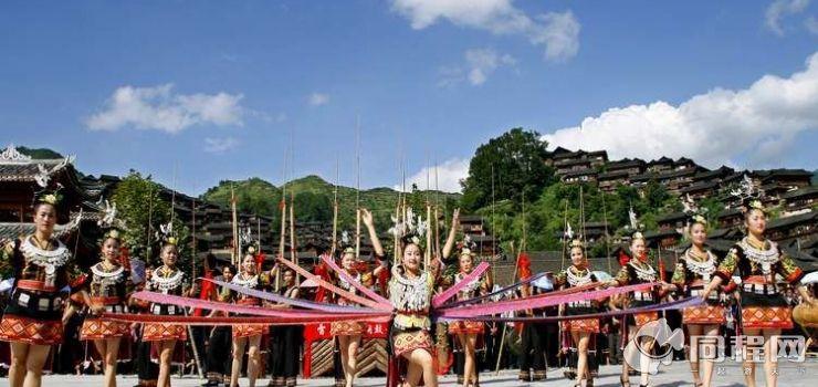 沈阳出发到桂林贵州4飞8日游G1烟雨桂林+贵美山水