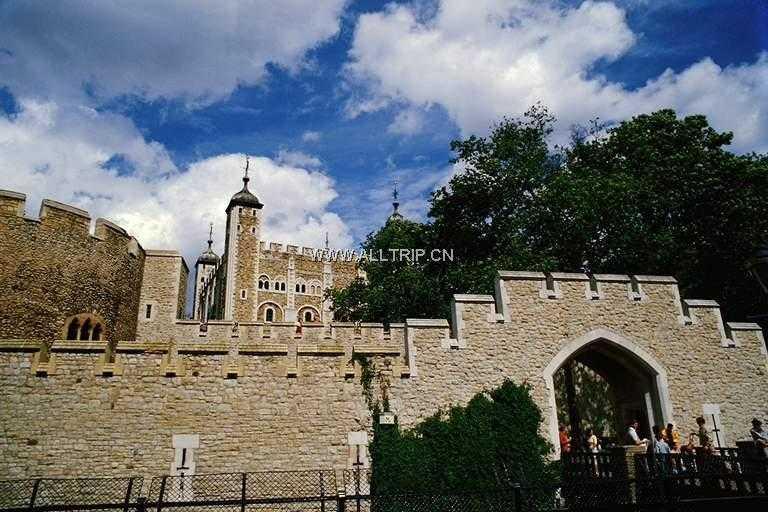 伦敦塔图片/照片_图片