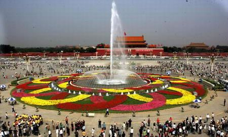 受浙江客人喜欢的北京北戴河旅游线路往返高铁或飞机五天