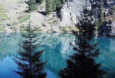大美·吉林进出长白山、镜泊湖双飞五日游