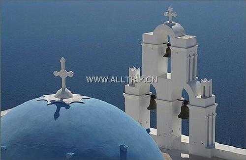 杭州出发 希腊+意大利9晚12天(卡塔尔航空--意签)