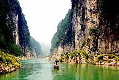 大乌江风景名胜区