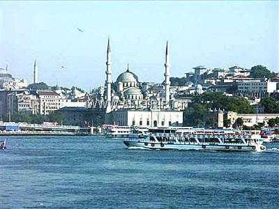 非洲旅游团:土耳其、伊斯坦布尔布尔萨、伊兹密尔萨迪斯9日旅游