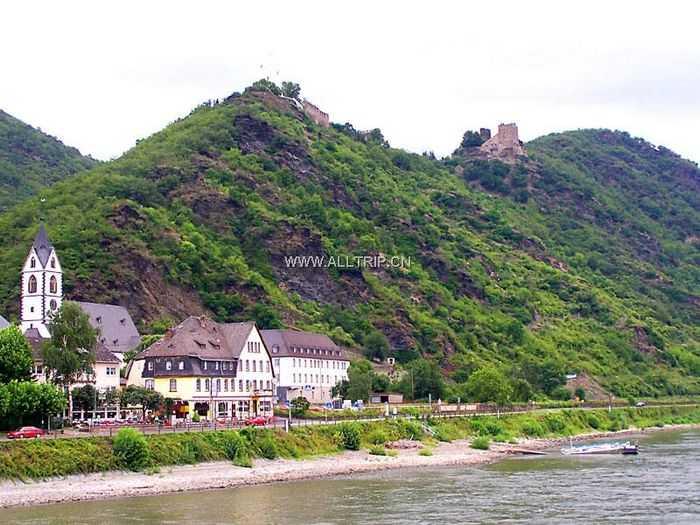 西安--欧洲旅游:荷兰、德国、法国、瑞士4国10天游
