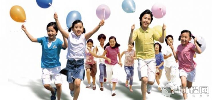 未来世界儿童体验馆