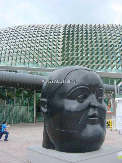 南昌出发到新加坡旅游 新加坡、马来西亚、波德申六日精彩游