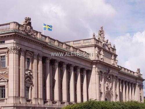 北京到北欧四国、双峡湾、爱沙尼亚塔林、邮轮、欧登赛10日旅游