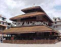 尼泊尔旅游:奇特旺、加德满都、喜玛拉雅山日出珠穆朗玛峰9日游