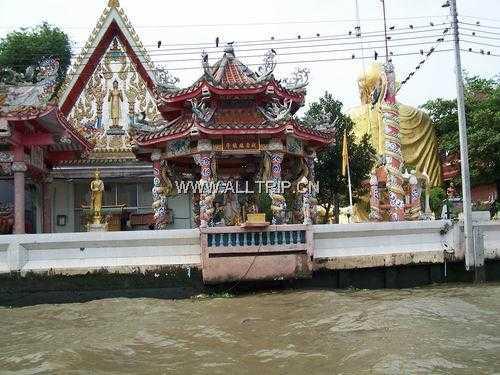 三亚到泰国旅游-三亚直飞泰国芭堤雅六日游-三亚去泰国旅游价格