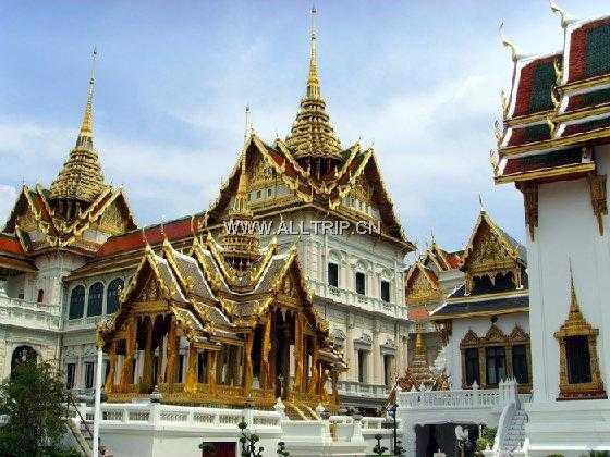 泰国包机215品质六天游