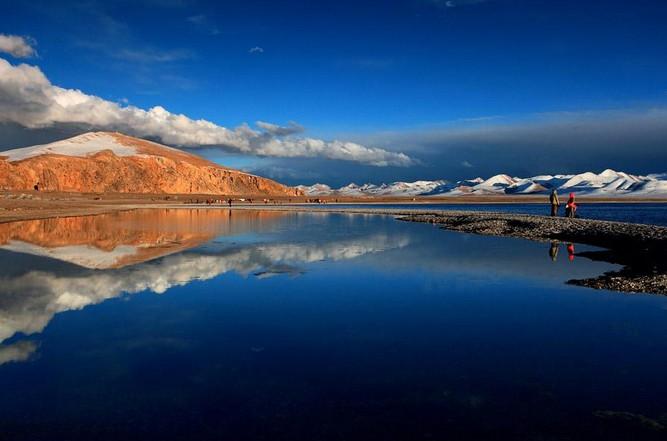 西藏游品旅行社特别推出 --- 西藏婚纱照摄影旅行 4晚5天