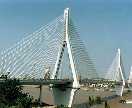 夷陵长江大桥