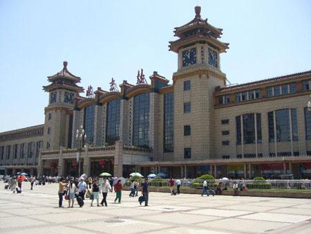 南京出发-2001-1 北京(普品)双卧六日游 南京旅行社