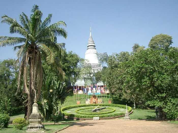 海口到柬埔寨旅游|海口直飞柬埔寨六日|柬埔寨吴哥金边旅游价格