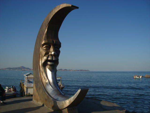 承德去山东烟台、威海、蓬莱、青岛、大连、旅顺环渤海包船7日游