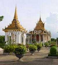 海口到柬埔寨旅游海口直飞柬埔寨吴哥-金边西哈努克港八天精华游