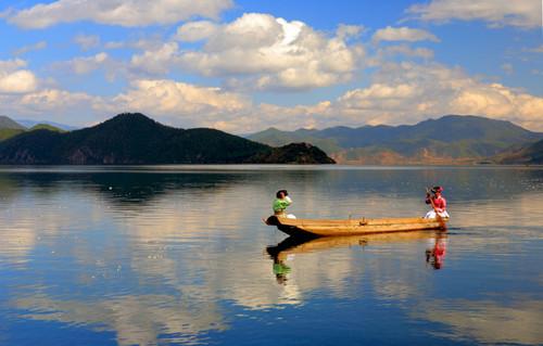 海口到泸沽湖旅游海口到西昌泸沽湖双飞六日游去泸沽湖旅游多少钱