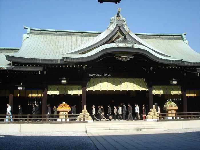 日本本州赏樱季纯玩六日超值游
