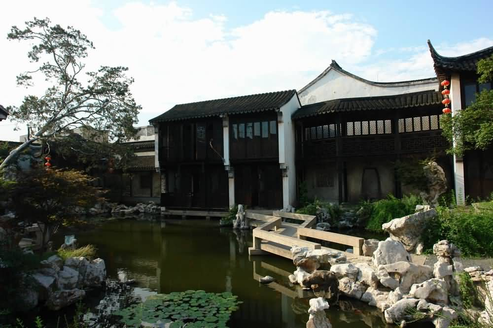 石家庄到苏州、杭州、上海、乌镇双卧五日游-石家庄到华东旅游团