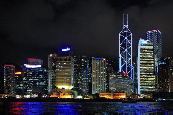 直飞澳门香港(海洋公园+迪士尼+船游维港+威尼斯人)六日经典
