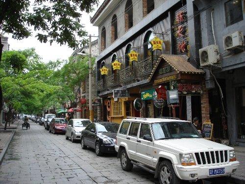 杭州到西安旅游线路_西安、兵马俑、华山经典双飞四日四星纯玩游
