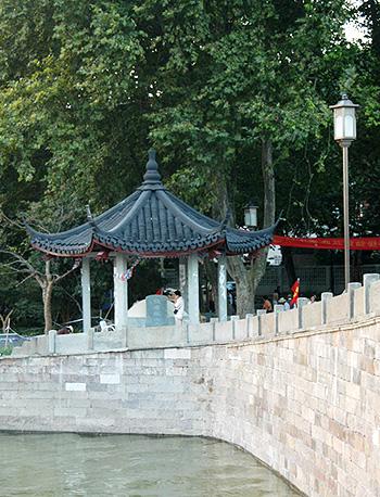华东旅游线路:杭州、绍兴、宁波、普陀山高卧5日旅游