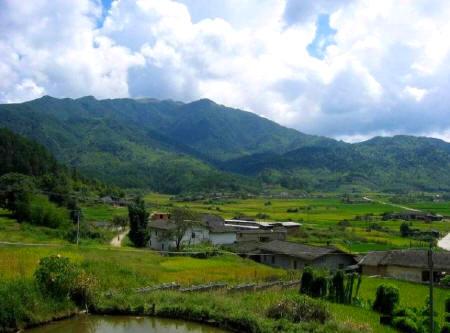 多城市出发 【张家界大峡谷一日游】以自然峰貌景观著称于世
