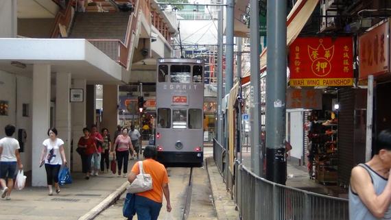毕业旅游去哪里 杭州到香港澳门香港迪斯尼五日游