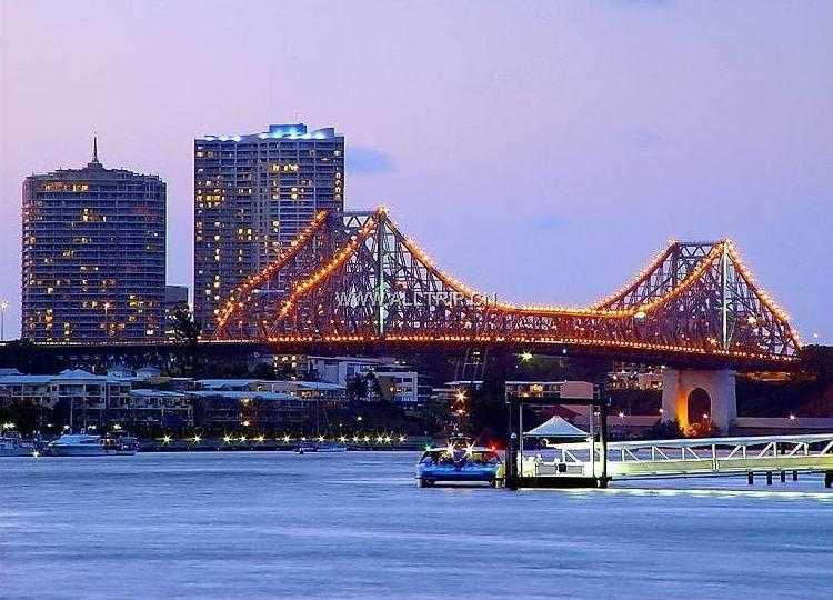 澳洲旅游:澳大利亚悉尼墨尔本、布里斯本海豚岛黄金海岸8日旅游