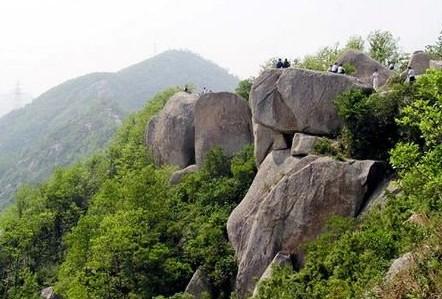 安吉藏龙百瀑 凤凰山玻璃观景台 安吉大竹海 习大大策源地余村