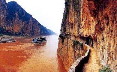 <世纪辉煌游轮宜昌、长江三峡、重庆双卧7天>尊贵品质游线路