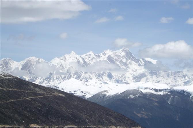 海南到西藏旅游海口到西藏拉萨—林芝七日游去海口去西藏旅游价格